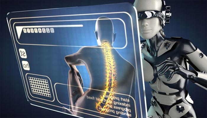Здоровая спина – залог крепкого здоровья, как выбрать врача