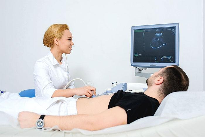 Значение УЗИ в диагностике болезней