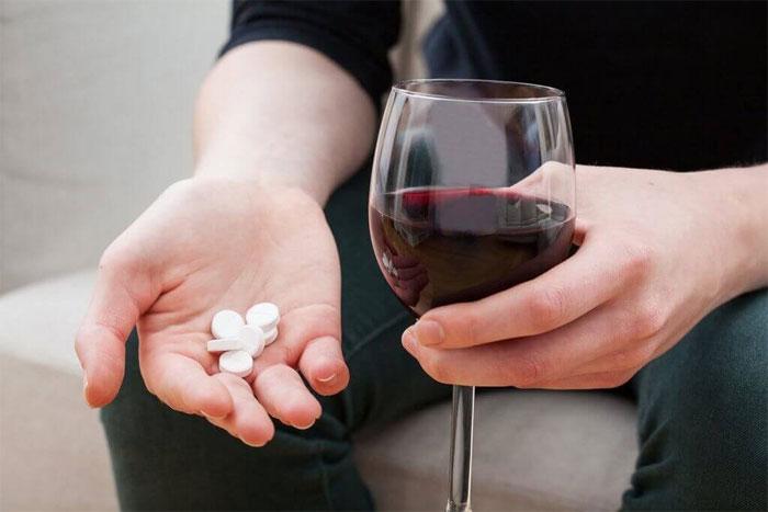 Как лечат алкоголизм в клинике