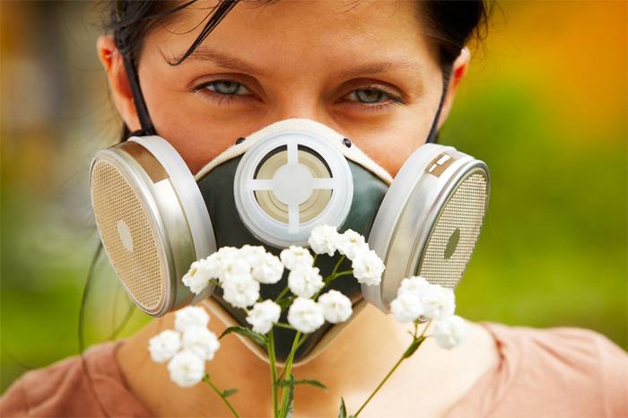 Как проявляется сенная лихорадка?