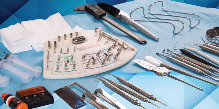 Показания к проведению имплантации зубов