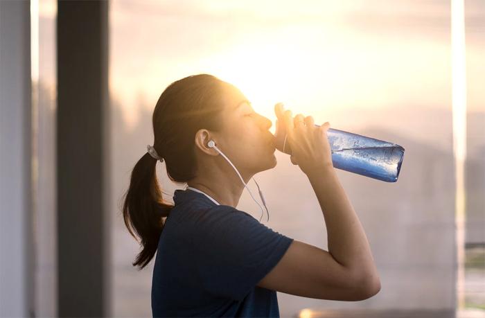 Почему возникает сильная жажда?
