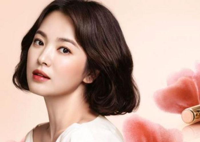 Корейская косметика: польза и действие