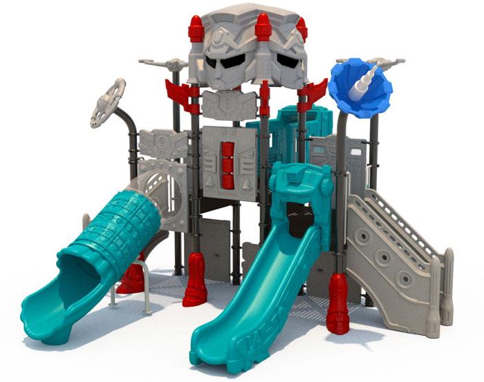 Детская площадка и здоровье ребенка