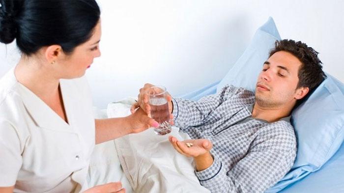 Запой: симптомы и лечение