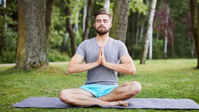 Здоровое тело, заслуга тренировок и уникальных знаний