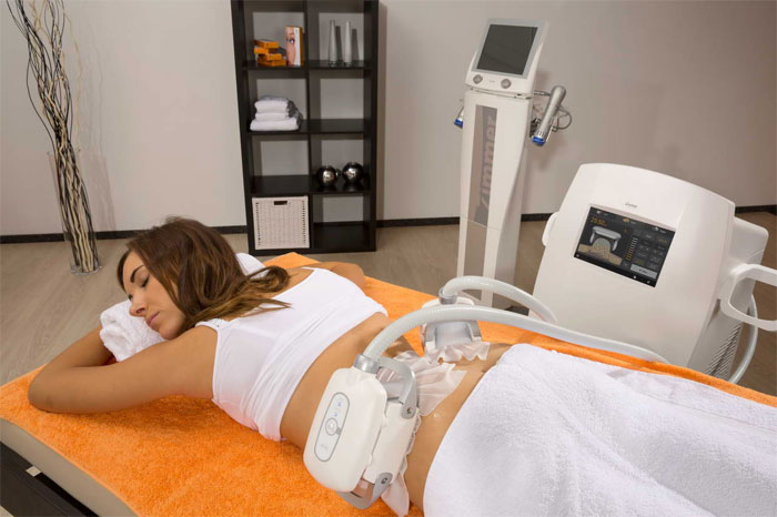 Оборудование для аппаратной косметологии