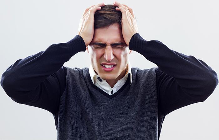 Как определить повреждение нерва?