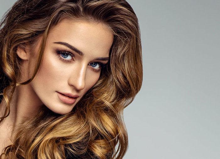 Причины выпадения волос, их защита и исцеление