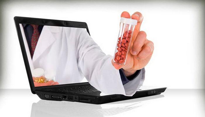 Интернет-аптеки: преимущества и недостатки
