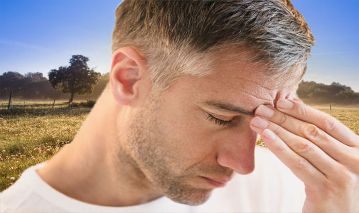 Эффективные методы лечения мигрени