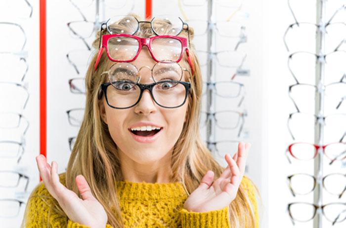Как купить очки