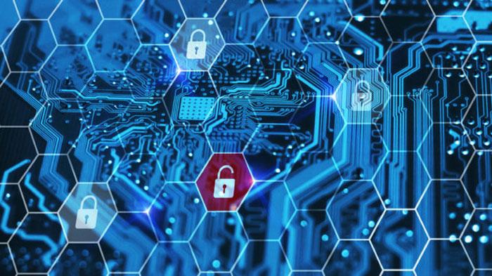 Комплексное обеспечение безопасности конфиденциальных данных
