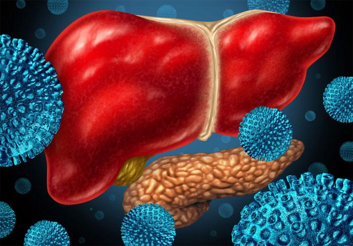 Чем лечат гепатит С