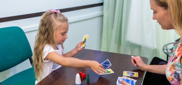 Нейропсихологическое здоровье ребенка
