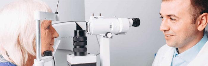 Диагностические возможности в современной офтальмологии