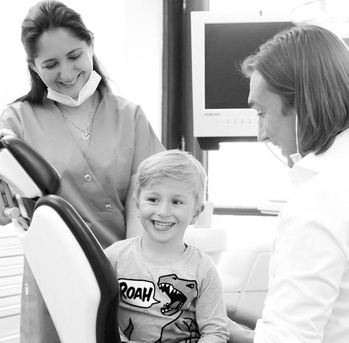 Достижения в стоматологии немецких врачей