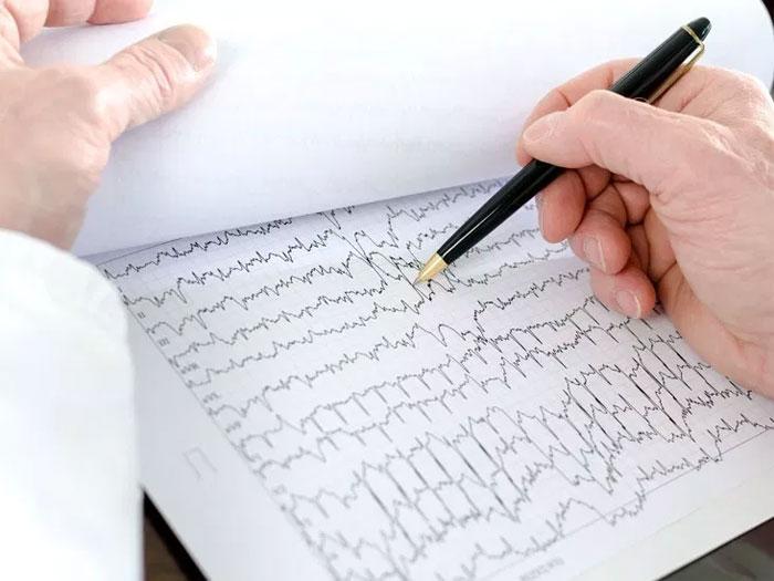 Как работает врач-кардиолог?