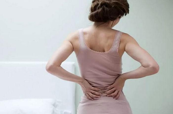Препарат для комплексного решения проблем со спиной
