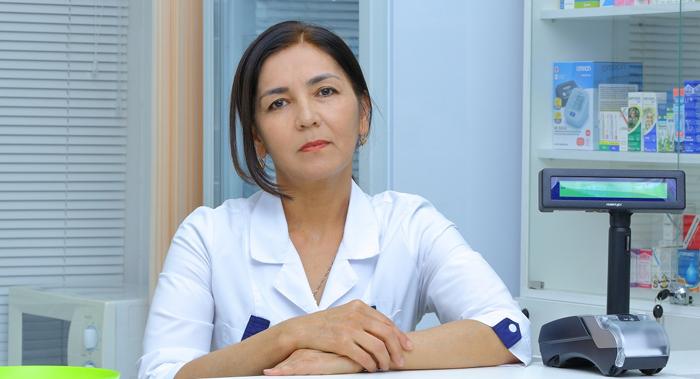 Аптека Алматы