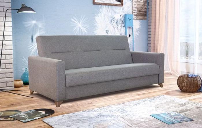 Здоровый взгляд на выбор дивана