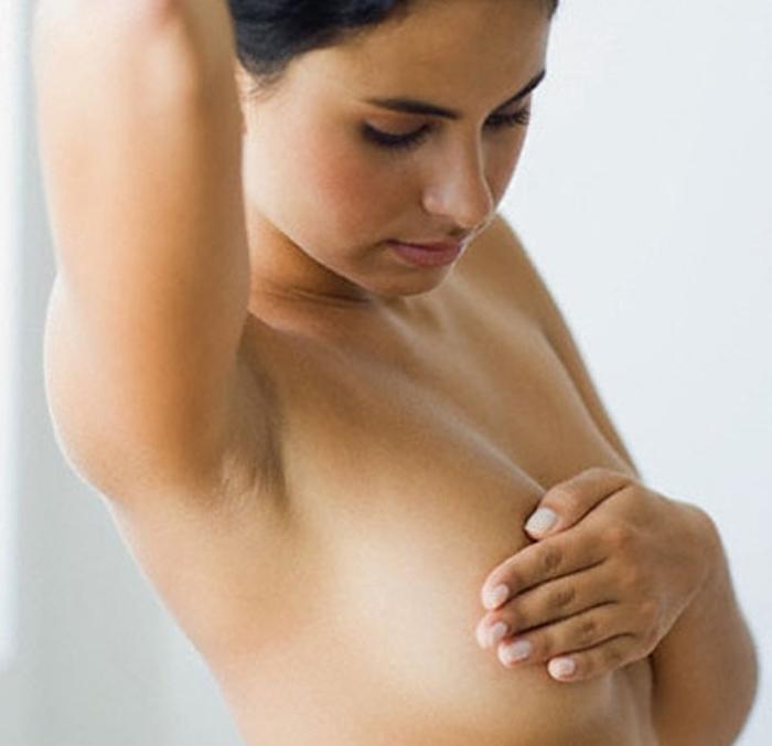 Про лечение мастопатии