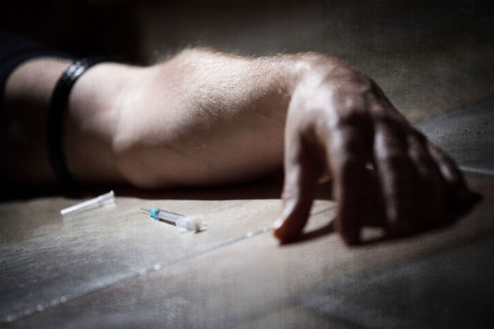 Вызов нарколога домой