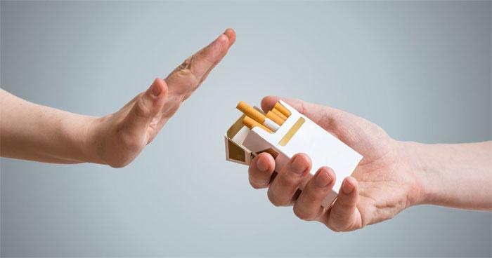 Причины, по которым курение вредно для тебя