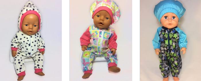 Куклы и их роль в воспитании девочек