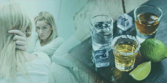 Алкоголизм в современном мире