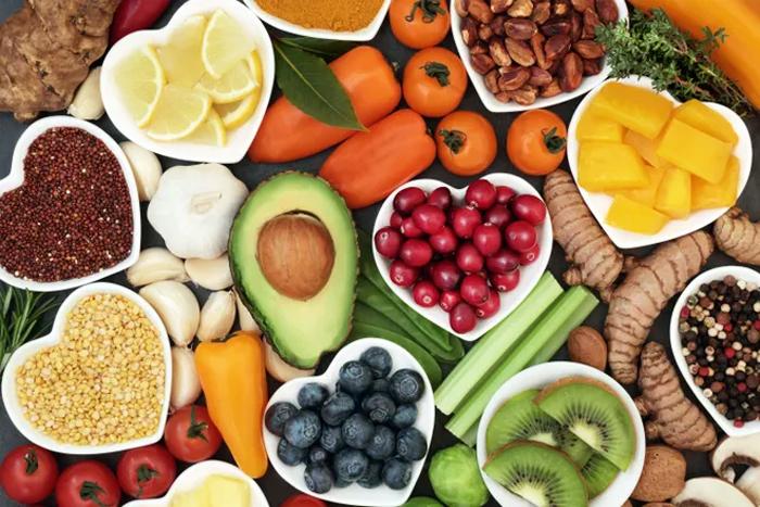 Правильное питание – источник здоровья сердца