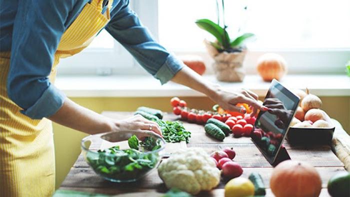 Тонкости питания для людей с рассеянным склерозом