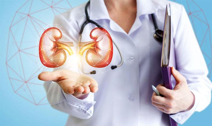Причины и симптоматика пиелонефрита