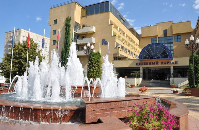Лучшие санатории Кисловодска