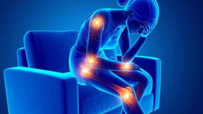Эффективное лечение заболеваний суставов