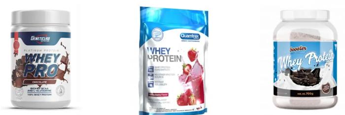 Польза и вред протеиновых коктейлей при похудении и в бодибилдинге