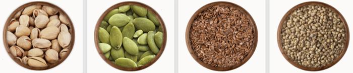 Топ источников растительного белка