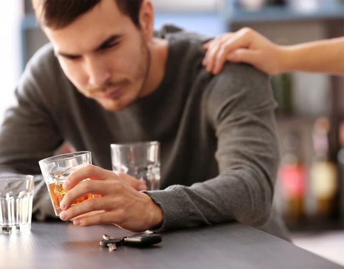 Негативные последствия алкоголизма