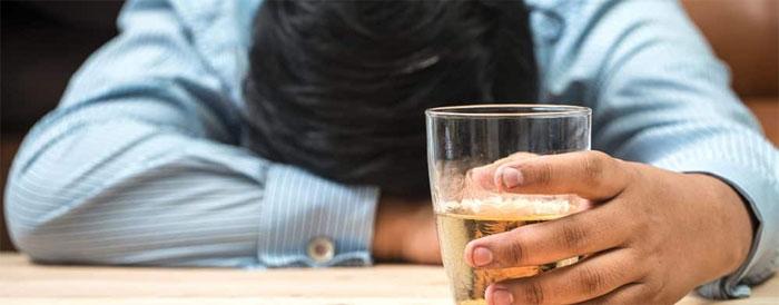 Может ли запойный пьяница стать нормальным человеком