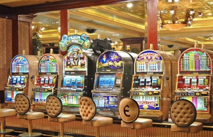 Игровые автоматы Эльдорадо: обзор и преимущества