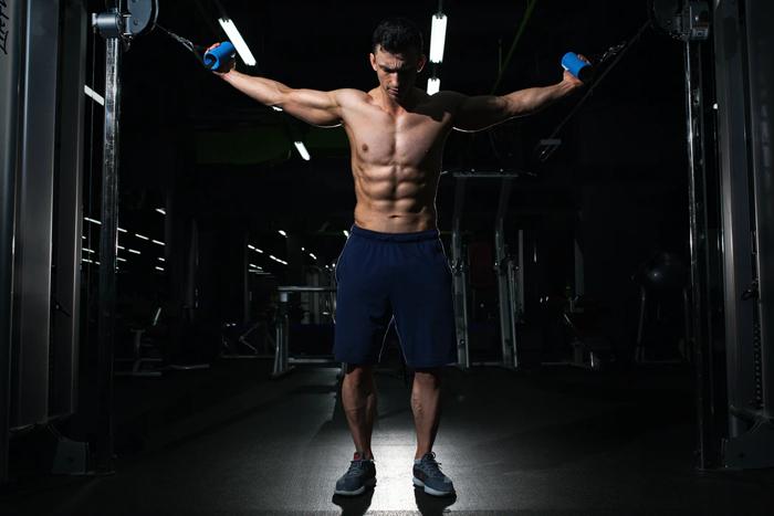 Синтез искусственного источника энергии для мышц