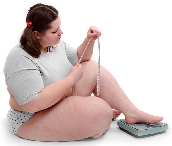 Ожирение связано с повышенным риском коронавирусных осложнений