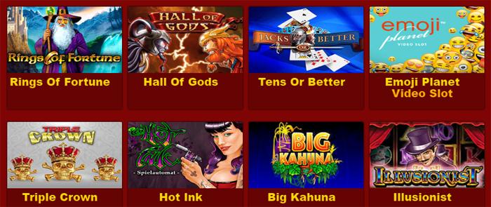Официальный сайт Максбет казино: обзор и преимущества
