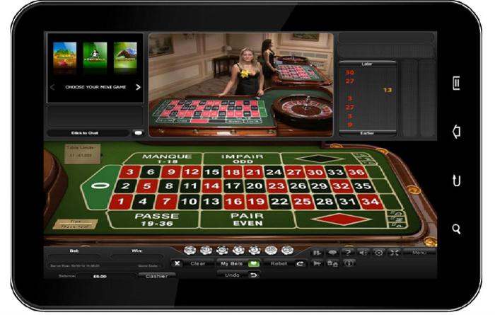 Дрифт-казино: преимущества и отличительные черты