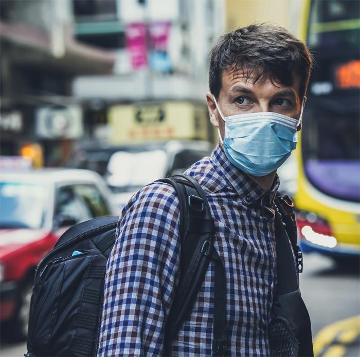 Чем опасен коронавирус?