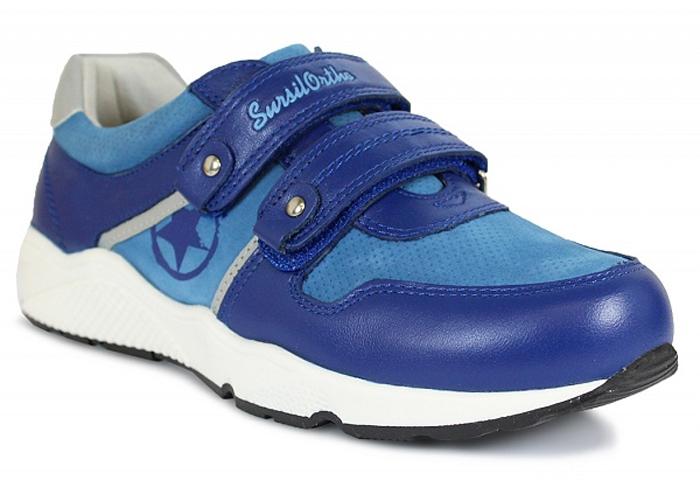 Детская обувь и развитие стопы