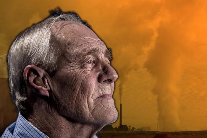Обнаружена связь между загрязнением воздуха и неврологическими расстройствами