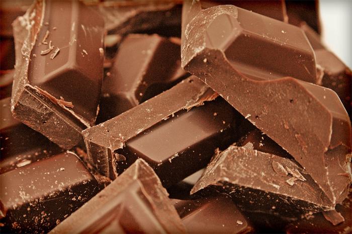 Польза со вкусом. Как выбрать хороший шоколад