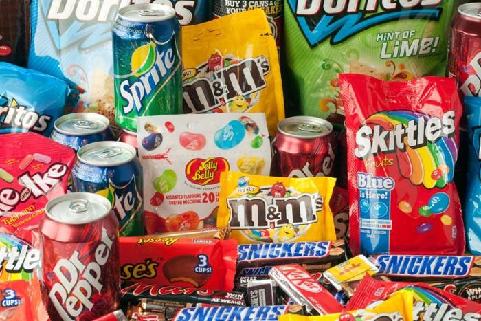 Агрессивное поведение может быть вызвано высоким потреблением фруктозы