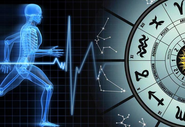 Связь между астрологией и здоровьем: влияние созвездий Зодиака на болезни